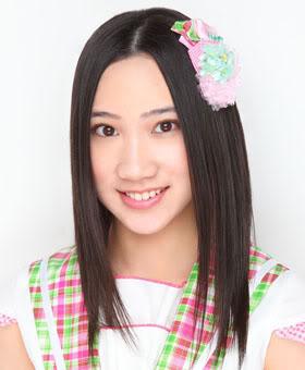 My Top 30 Favorite AKB48 Member, December 2011. (2/6)