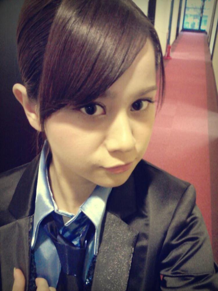 My Top 30 Favorite Members in the AKB48 Family, April 2013. (2/6)