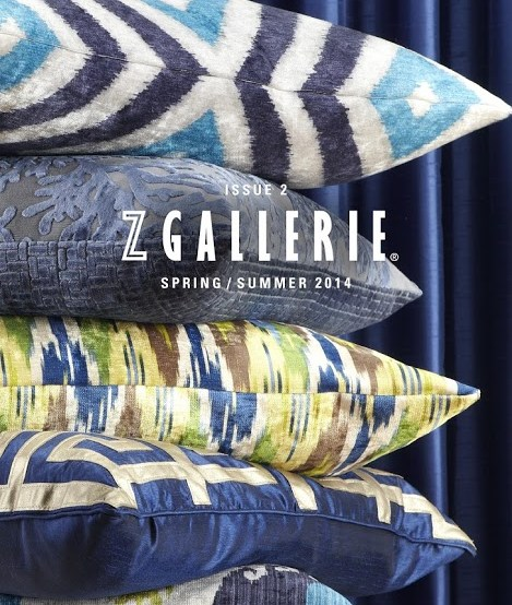 Z Gallerie Knock Offs J Marie S Perspective