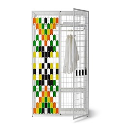 IKEA PS 2014 Wardrobe, white, $179.00, Article Number: 302.765.92
