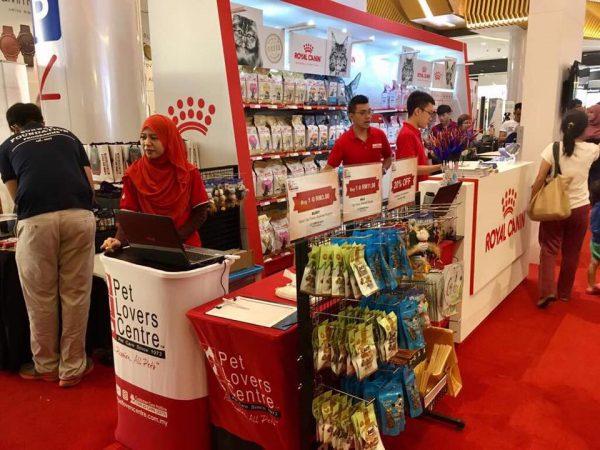 ROYAL CANIN NATIONAL MEOW FEST 2017