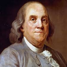 Image result for benjamin franklin
