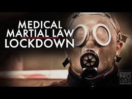 MEDICAL MARTIAL LAW (OPERATION WARP SPEED)