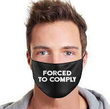 Forced Into Complying