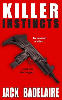 Killer Instincts cover