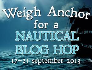 Nautical Blog Hop