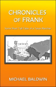 Chronicles of Frank ecover