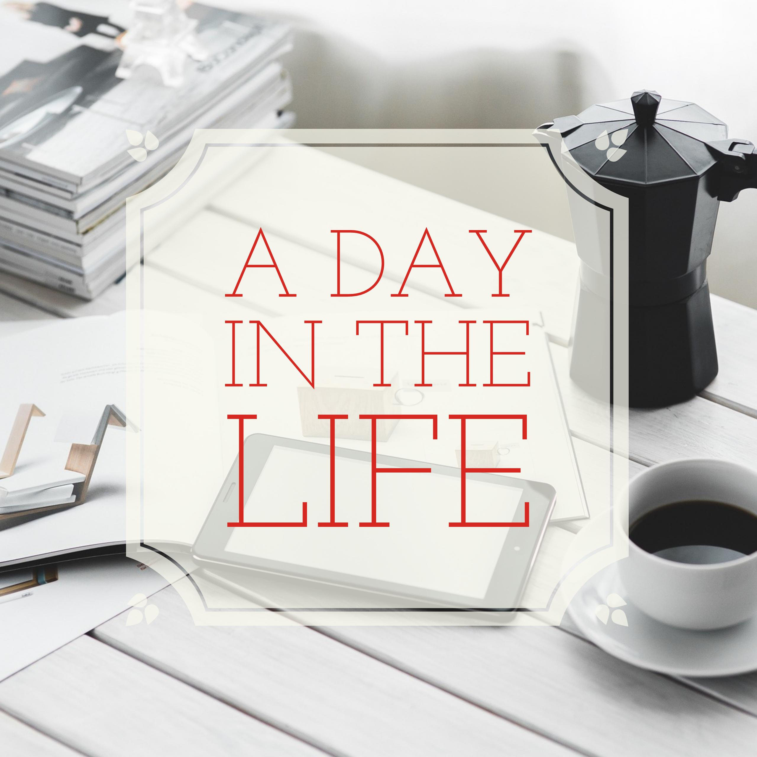 How I Manage My Own Capacity: A Day in the Life
