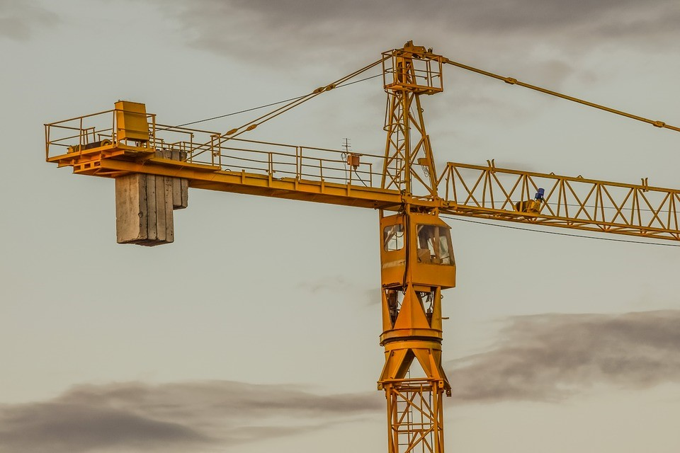 The Importance of Training your Crane Operators