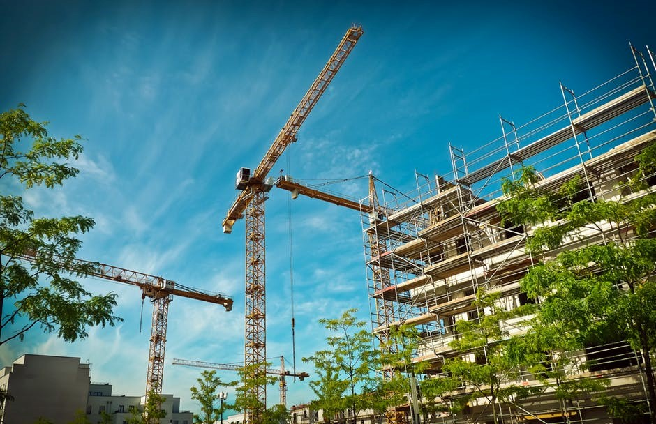 The Importance of Cranes in Construction