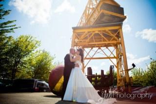 Andrew & Lindsey Gaspar