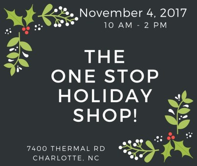 One stop shop info sheet