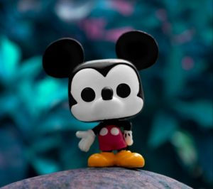 image of Mickey Mouse Funko