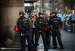 紐約曼哈頓地鐵站炸彈爆炸釀4傷