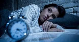 最新研究顯示,失眠有機會與遺傳相關。(網上圖片)