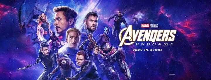 《復仇者聯盟4 :終局之戰》(Avengers: Endgame)在短短上映5天內全球票房已超過12億美元(約93.6億港元)。(官方圖片)