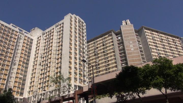 房屋土地政策的重點包括首置人士可作九成樓宇按揭,金額上限會提升1倍至800萬。政府亦會加快收地建屋。(影片截圖)