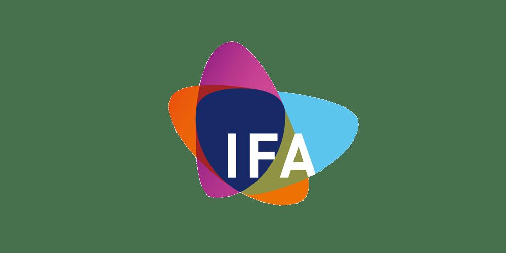 IFA- logo