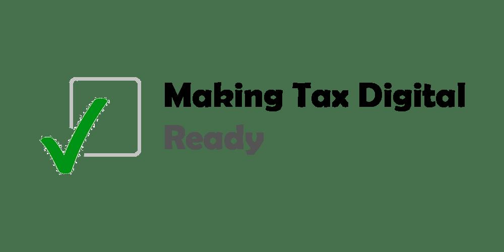 making tax digital approved