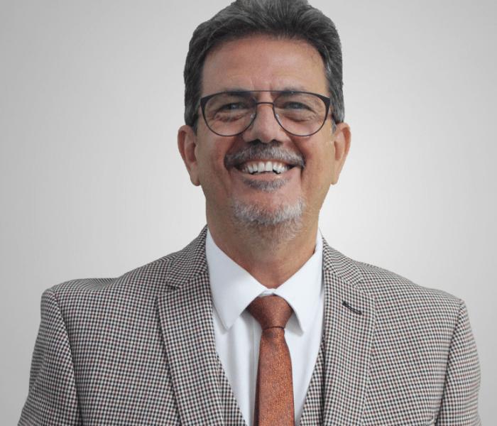 John Castro Headshot