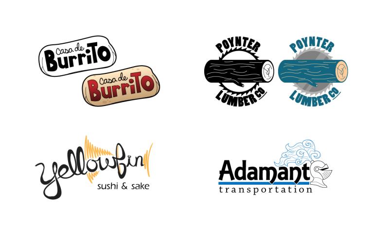 Logo Lineup 2015