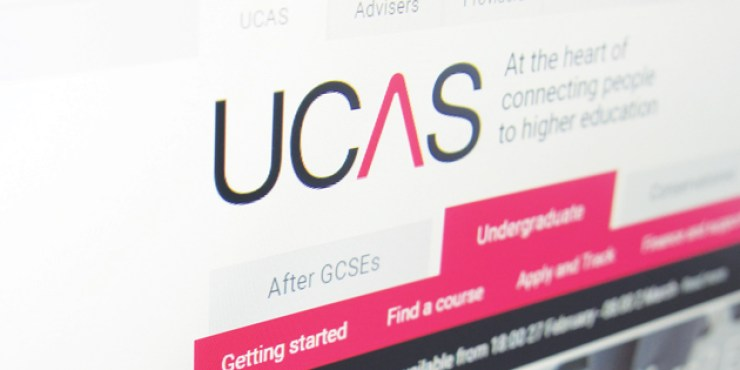 Secondary INSET : Writing effective UCAS applications and references