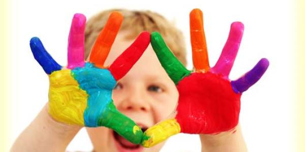 EYFS INSET : Early Years Teaching with Inspiration