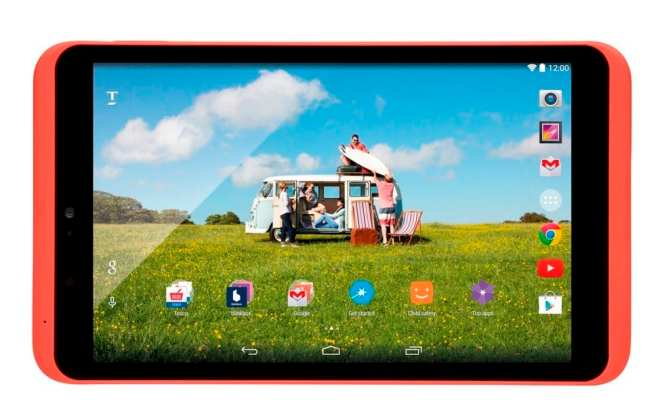 Red hudl Front Hi-Res