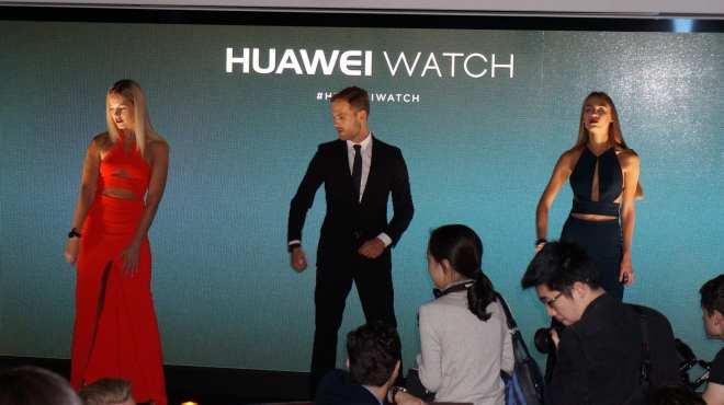 Huawei-Watch - 1