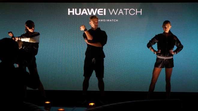 Huawei-Watch - 4