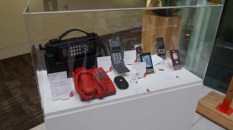 Vodafone-Newbury - 3