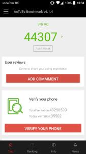 VodafoneSmartUltra7