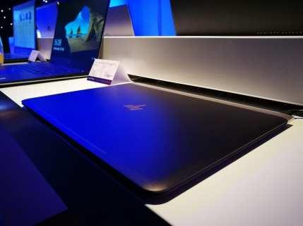 HP Spectre 13 - £1299.99