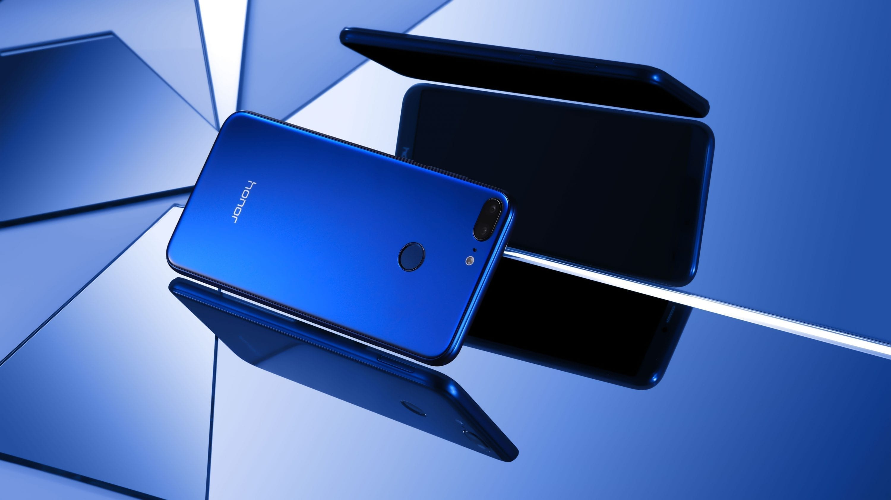 low priced 64a3a 67d06 Honor 9 Lite brings four cameras and reduced bezels to frugal ...