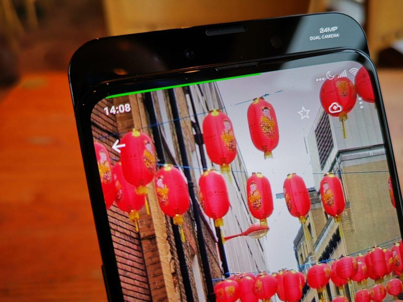 Xiaomi Mi MIX 3 (4G)