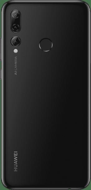 Huawei P Smart+ 2019 edition