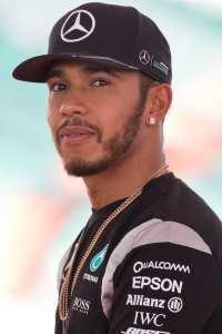 Lewis Hamilton, Vodafone UK 5G Ambassador