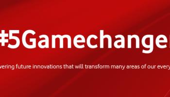 Vodafone Updates Tariffs: Offers Global Roaming to 100