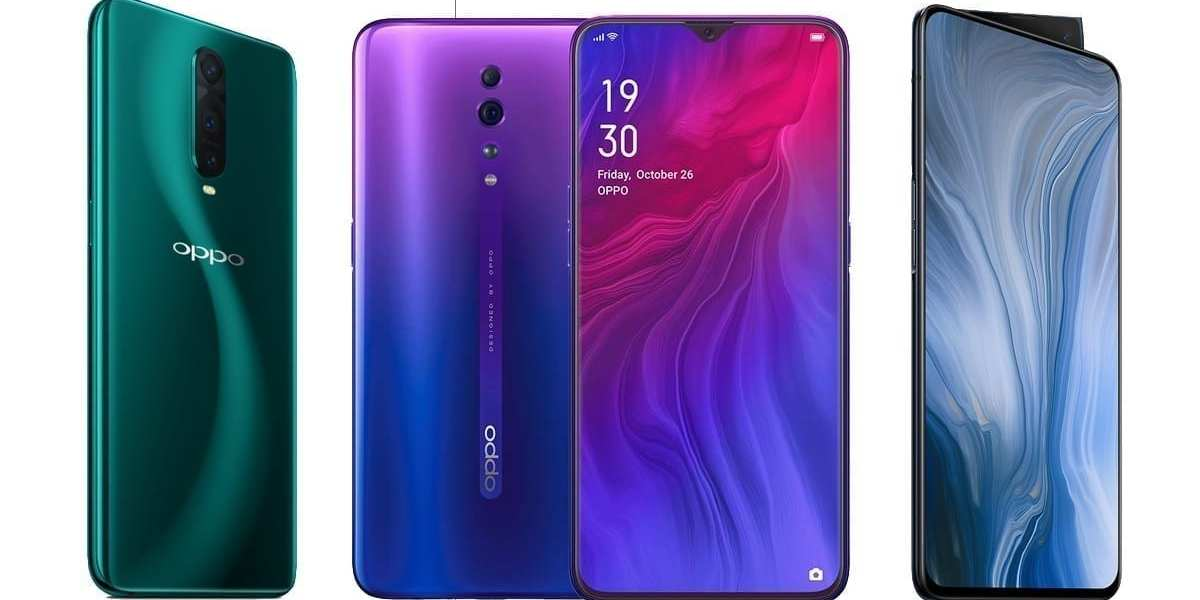 Oppo Black Friday Deals