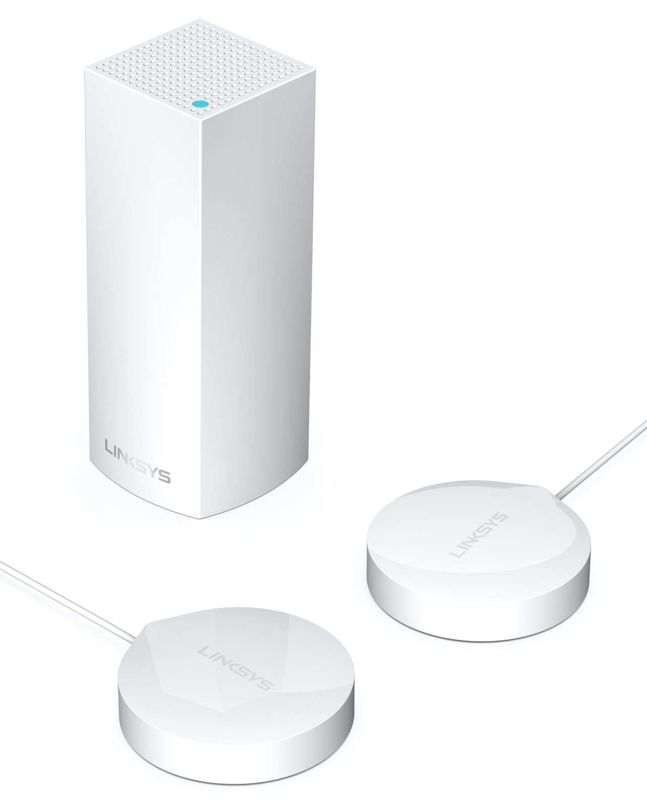 Linksys Wellness Pods