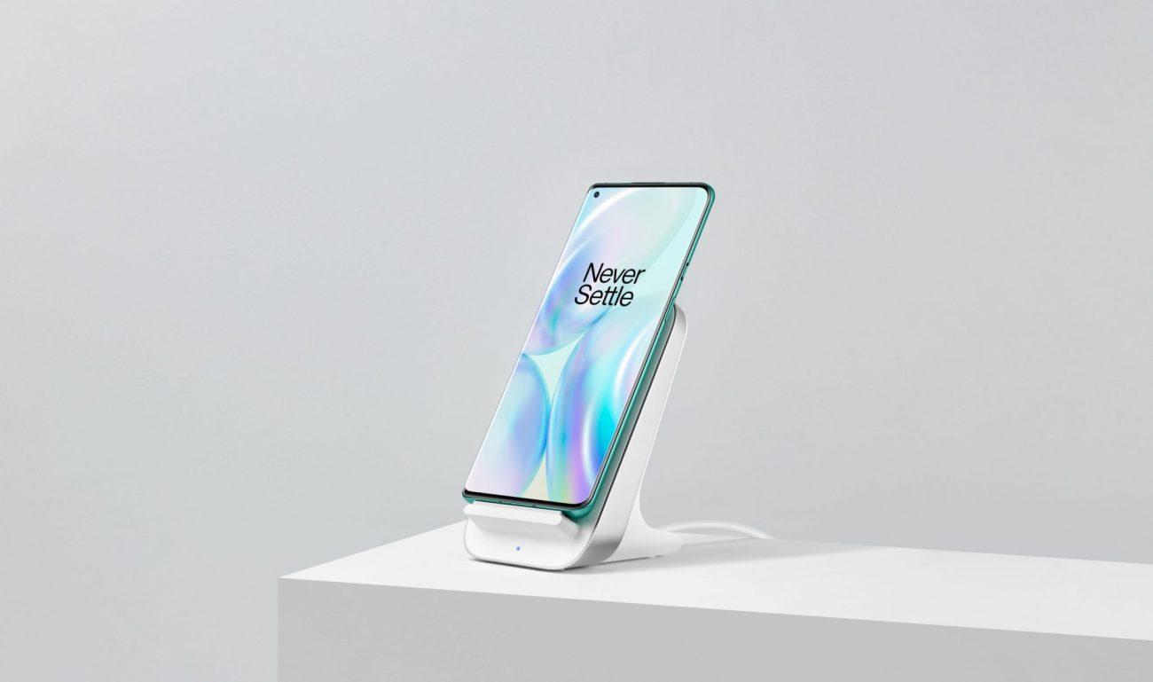 Warp Charge goes Wireless
