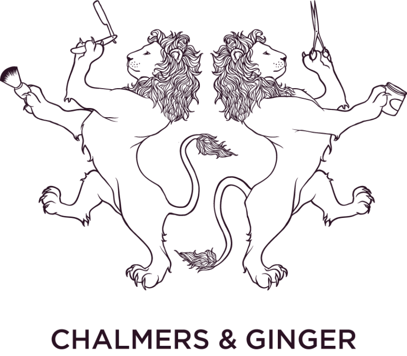 chalmers-and-ginger-logo