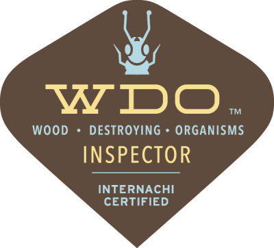 Certified Wood Destroying Organisms Inspector