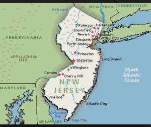 NJ mapg