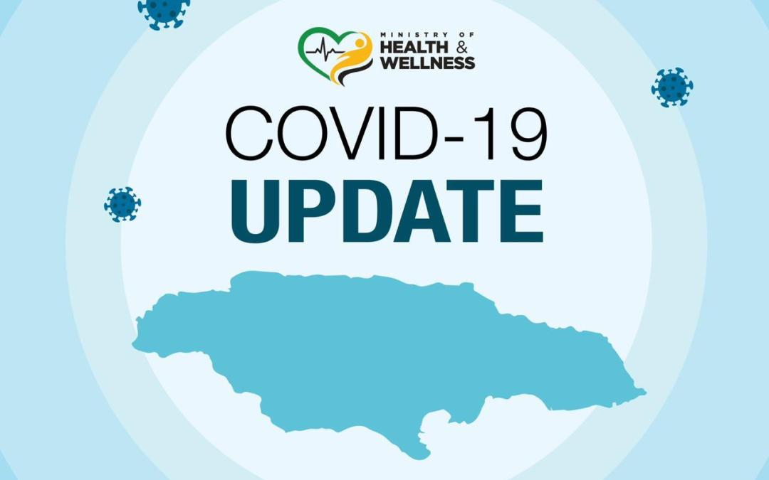 Covid-19 Press Release from the Ministry of Health and Wellness (Patient now in Isolation)