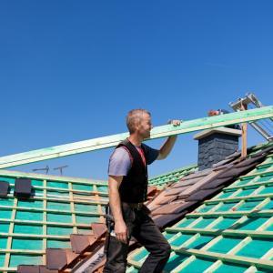 Treated Roof Batten