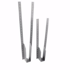Joist Hangers + Timber Connectors