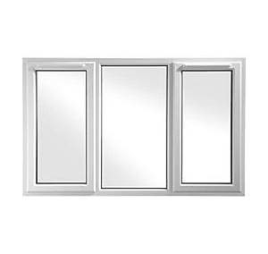 Liniar uPVC Windows