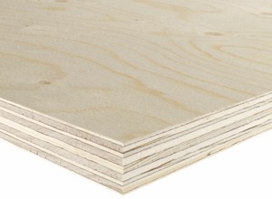 Finnish-Spruce Plywood