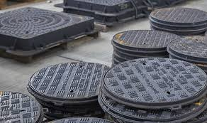 Manhole Covers & Gully Grates